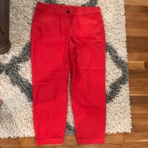 Talbots The Weekend Chino Pant—-NWOT